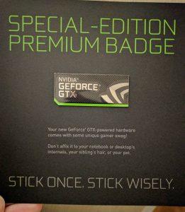 Finally new GTX 1080 Ti nvidia nvidiageforce gtx1080ti 1080ti nvidiahellip